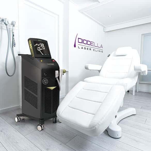Diodella Laser Clinic